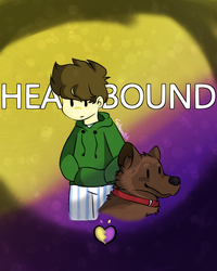 The Awesome duo of Heartbound :3 by Captainpets