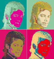 Michael Jackson by eyadness