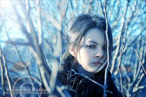 Melancolia by ValentinaKallias
