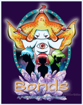 Bonds Cover by KGScribbles