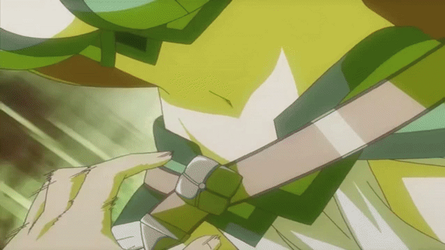 Queens Blade Plant Vore GIF by RBX2