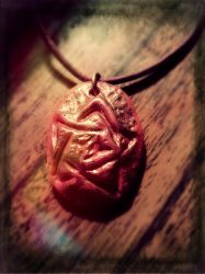 The Elder Sign by Karlthulhu
