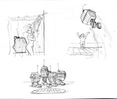 The Adventures of Gonk the Power Droid 08 by Gorpo