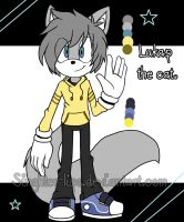 Lukap Ref  by Singhter-lips