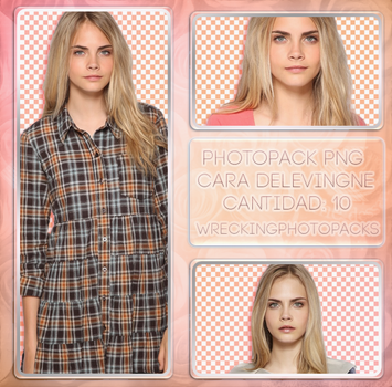 Pack PNG 051 - Cara Delevingne by southsidepngs
