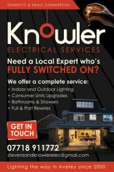 Knowler Electrical by lille-eskimit