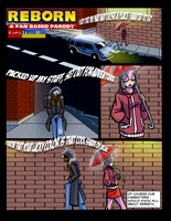Sonic Reborn pg3 by AlexDealey