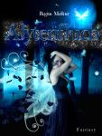 Book cover - Alytenfluch by Regina Meibner by CathleenTarawhiti