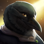 Adrian Avatar by BlindCoyote