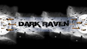 Youtube Banner Mark 2 For Dark_Raven by TaintedVampire
