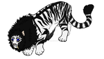 White Tiger Male Adopt ~Closed~ by Shadow-Hyder