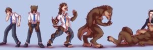 Commission for Lenz by HasegawaVega