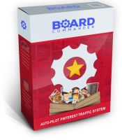 Board Commander Review and Bonus by gegidugo