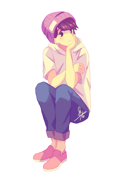 Totty by mrnvlz