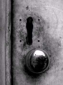 Knob by simplyclarey