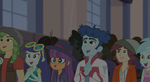 MLP EQG Opening Night Moments 4 by Wakko2010