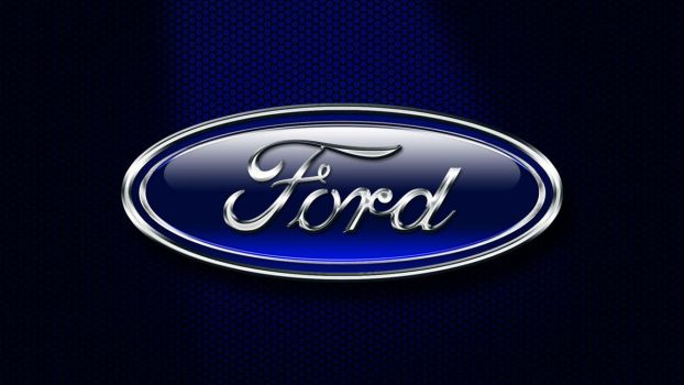Ford by Balsavor