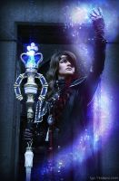 Aion - Tower of Eternit. Priest. Chanter by Vaishravana