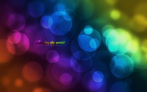 Color for the world by madalincmc