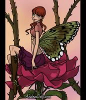 Jessie as a pixie by Racesgirl2000-1