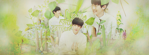 LOVE MY GARDEN by seul3105
