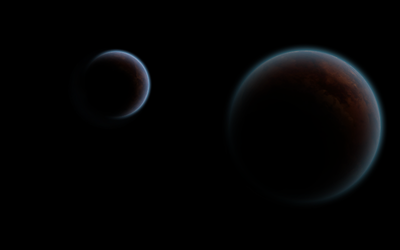 solar system 2 by newdeal666