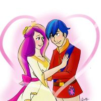 My Love Will Give You Strength by Tetra-Zelda