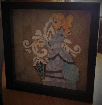 Paper Craft Gift by JaceyKing
