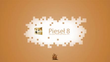 Piesel 8 by QuaiR
