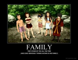 Family by Aliora