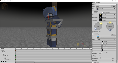 Lucina bound poll winner (Poor quality) Screenshot by MCtiedWTF