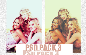 PSD pack 3 by riyaC88