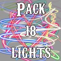Pack_18_lights_by_StyleCyrus by StyleCyrus
