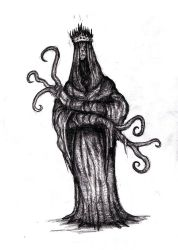 Cthulhu Mythos - King in Yellow by KingOvRats