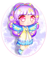 {Gift} Candy-Witch by Momilkie