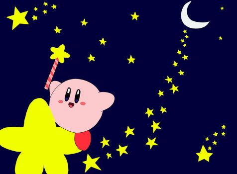 Kirby of the Stars Take Two by Aeschylus1