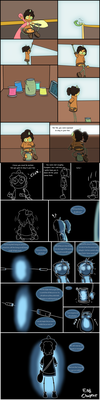 HLOCT Audition: Ch.1 p4 by RustyGearz