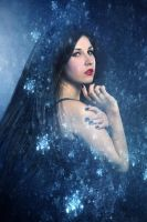 Frozen by PlacidAnemia