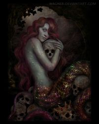 Lamia by Wagner