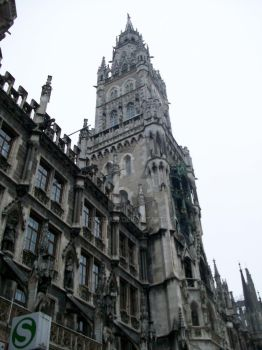 Munich by Cecilia37