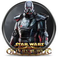Star Wars The Old Republic(5) by Solobrus22