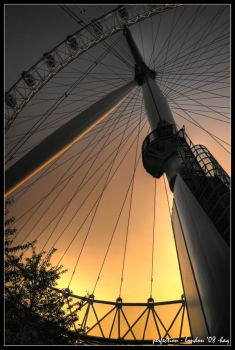 london - perfection by haq