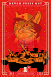 Chairman Meow-Free Fella project by DomNX