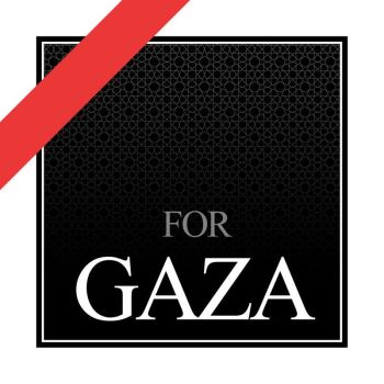 For Gaza by MahdyDesigns