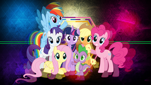 Groupshot is Magic by Laszl
