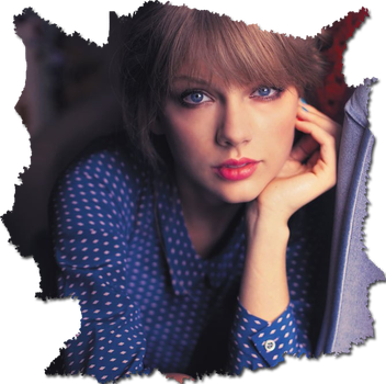 Taylor Swift Png Icon by AubreyOnDeviantart
