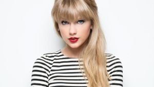 Taylor Swift Desktop Background #6 by Stay-Strong