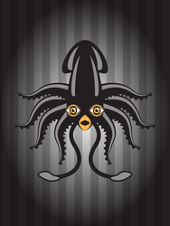 My Oktopus by IllustratorG