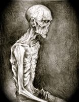 The Grotesque by Muirin007