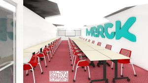 Merck - Vanguard Interiors by thearianway